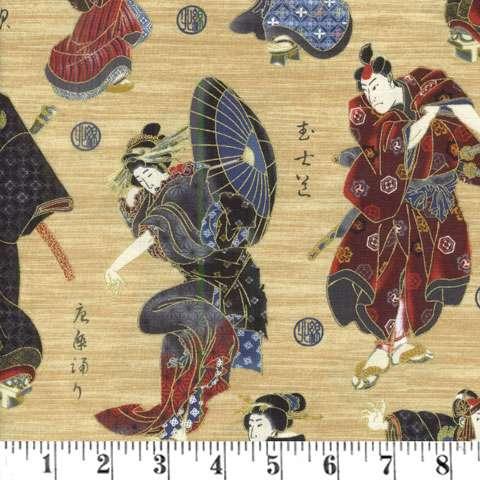 AC011 Kabuki