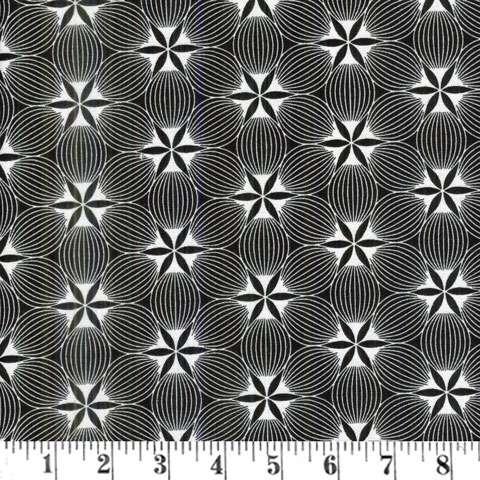 Ac026 Optical Illusions Geometricsfabric In Store