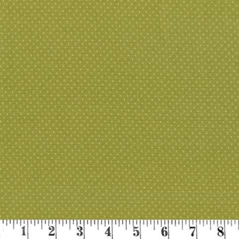 AC079 Garden Days - Green Dot