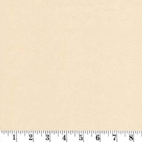 AC123 Quilters Quality - Pale Apricot