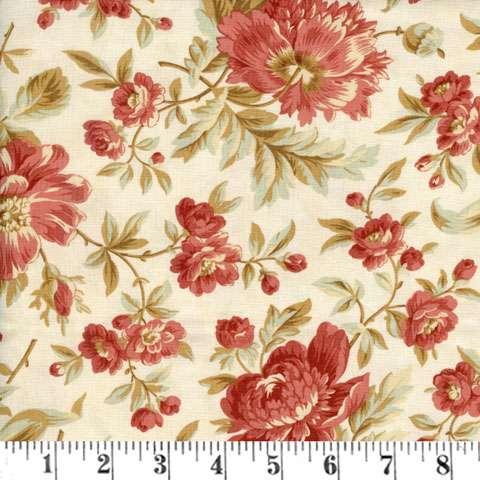 AC138 Larkspur - Garden Blooms - Feather