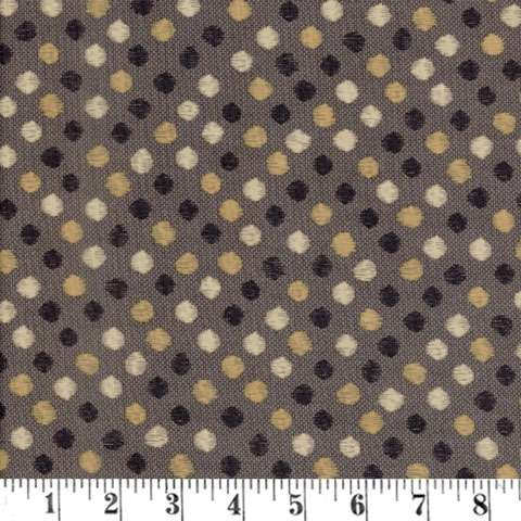AC165 Mochachino - Grey Text Dot