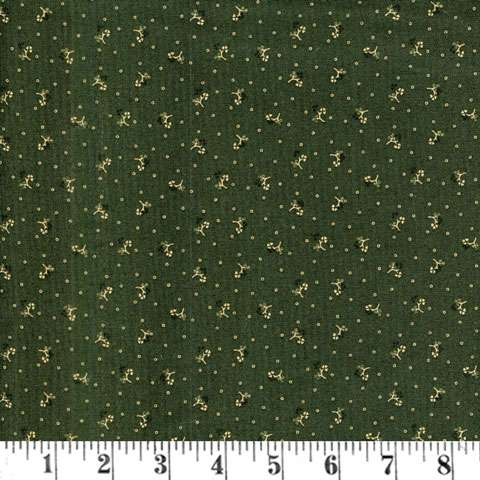 AC207 Green - Reproduction Green