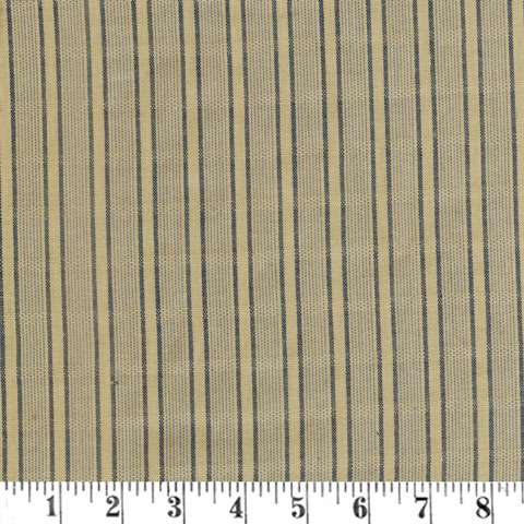 AC255 Downstairs at Manor - Taupe Stripe