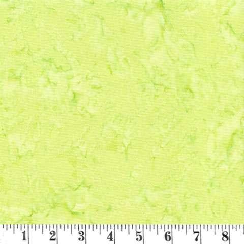 AC268 Tonga Batik - Pear