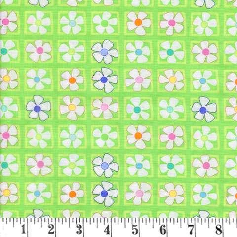AC313 Grow - Flower in a Box - Green