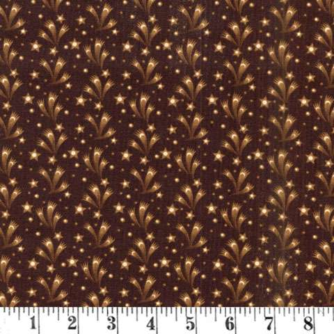 AC347 Latimer Farms - Reproduction - Brown