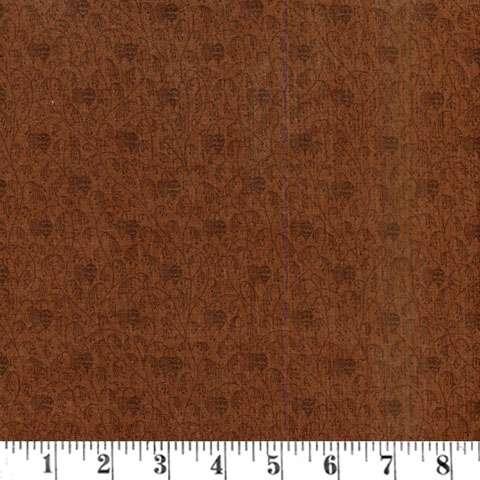 AC477 Mary's Blenders - Brown