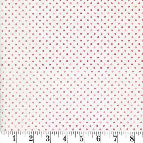 AC502 Basically Hugs - Pink Dots