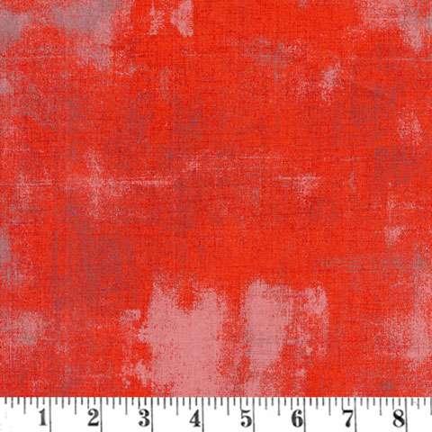 AC544 Grunge - Rich Red