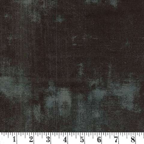 AC554 Grunge - Black Dress