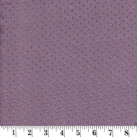 AC585 Paula Barnes Companions - Purple