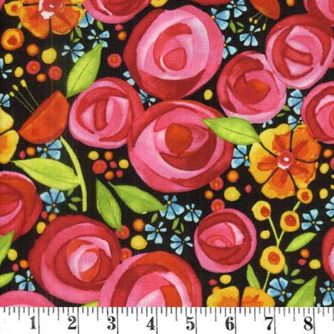 AC650 Wild by Nature - floral
