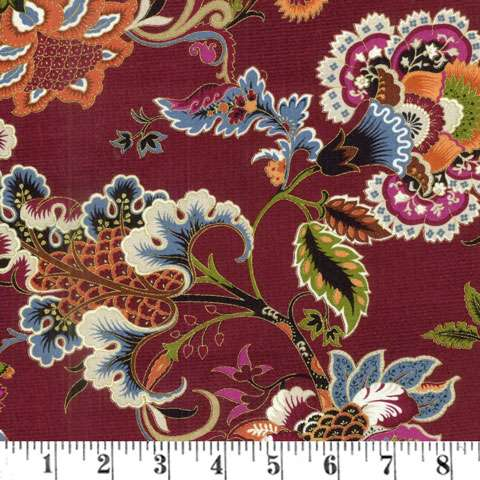 AC656 Tivoli - floral
