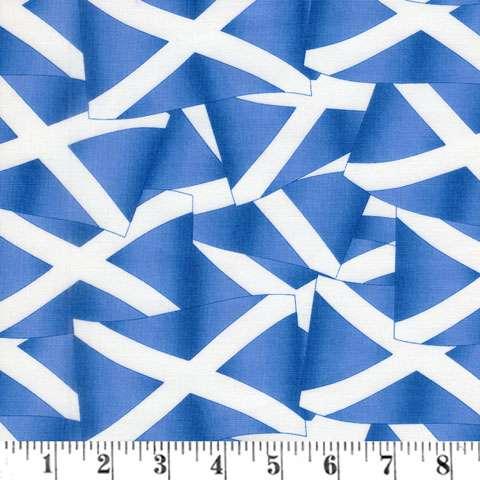 AC665 Scottish Flag