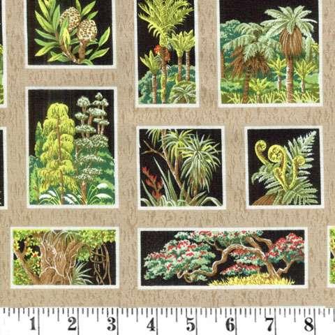 AC720 Botany