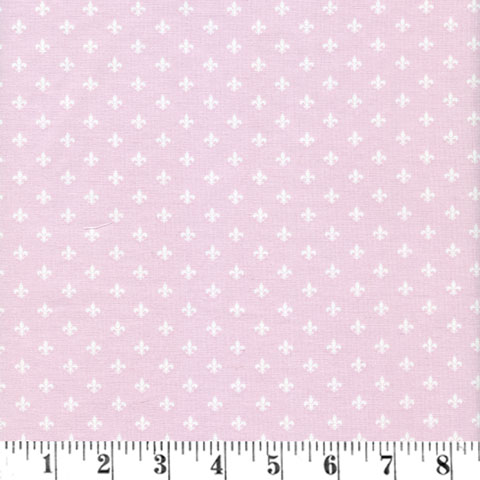 AC771 Ring A Roses - Little Friends - Pink