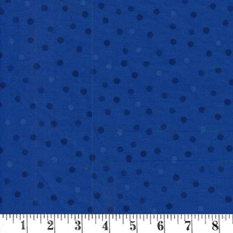 AC812 Extra Wide Backing - Candy Lane - Royal (280cm wide)