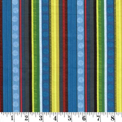 AC905 Forest Song - Stripe