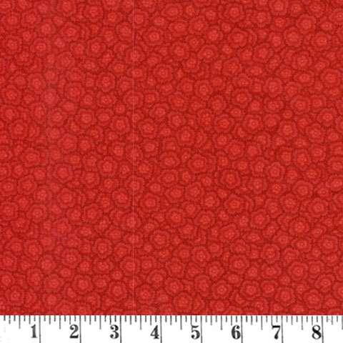 AC995 Garnet - Red