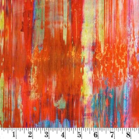 AD016 Mastery - Paint Surface Digital - Sunset