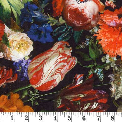 AD046 Mastery - Floral Digital - Blooms
