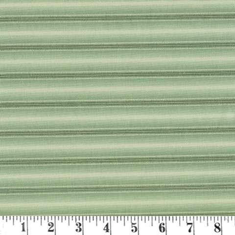 AD160 Ombre Stripe - Aqua