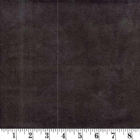 AD239 Black Velvet Flannel