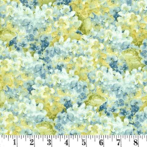 AD257 Rainbow Seeds - Blue Hydrangea