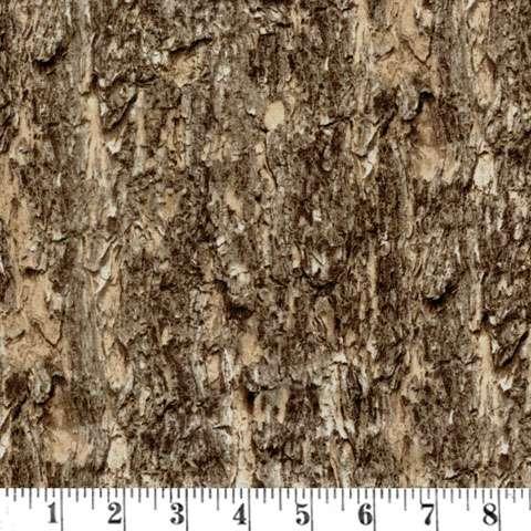 AD377 Naturescapes - Dark Bark