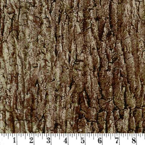 AD378 Naturescapes - Light Brown Bark