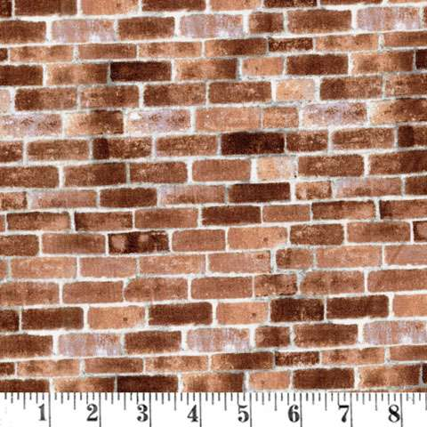 AD380 Naturescapes - Brickwork