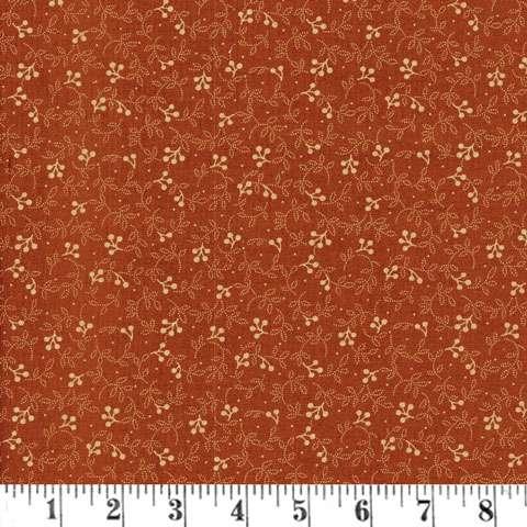 AD416 Coral Bells - Berries - Cranberry