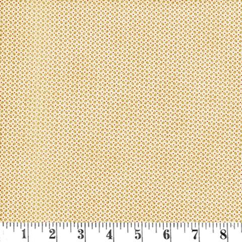 AD420 Coral Bells - Petals - Linen