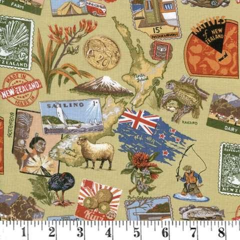AD532 NZ Vintage