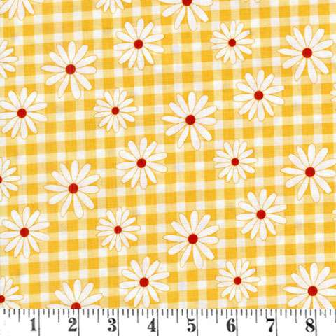 AD561 Gingham Girls