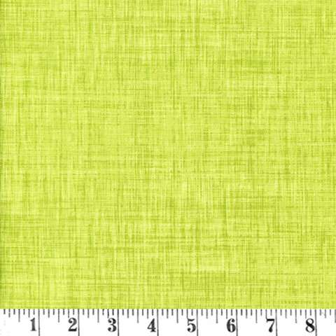 AD587 Colour Weave - Yellow/Green