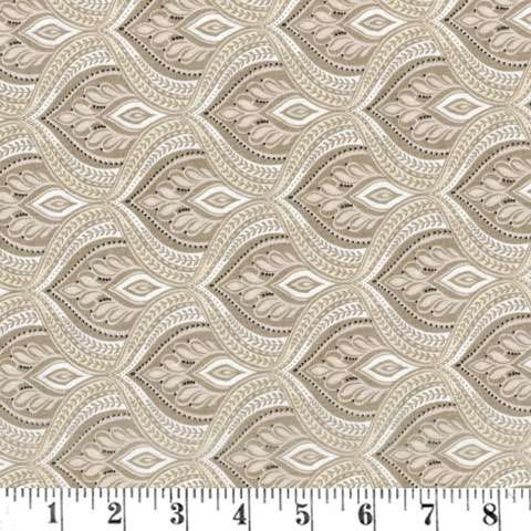 AD632 Maven - Peaks & Valleys - Taupe preview