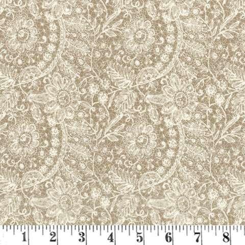 AD633 Maven - Lace - Taupe