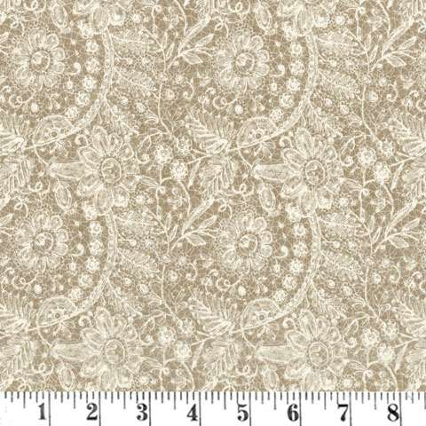 AD633 Maven - Lace - Taupe