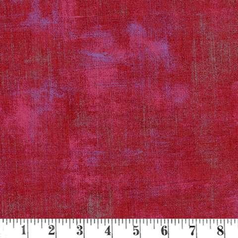 AD666 Grunge - Beet Red