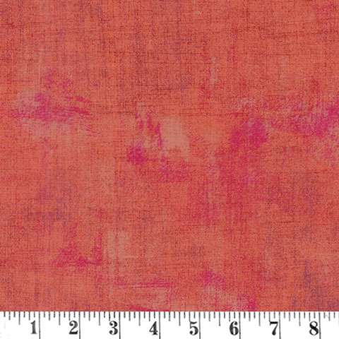 AD671 Grunge - Mineral Rose