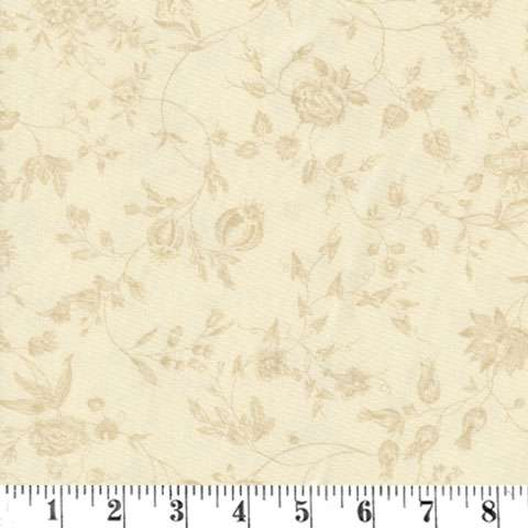 AD685 Extra Wide Backer - Tonal Pearl