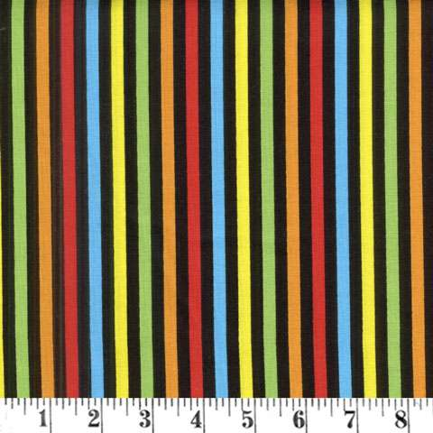 AD699 Bugs & Critters - Stripe