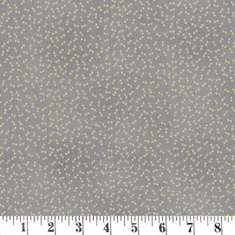 AD726 Riverbanks - Grey Shadow Dot