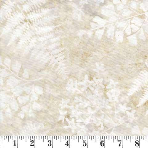 AD729 Bali Handpaint - Papyrus