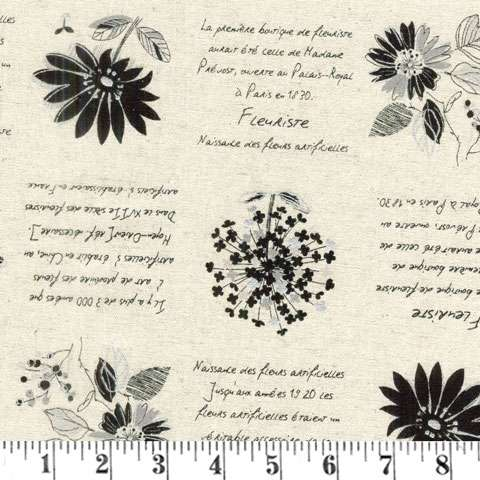 AD730 Lecre Collection - Linen