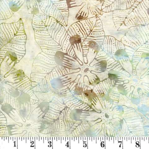 AD750 Extra Wide Backing - Batik Col 19