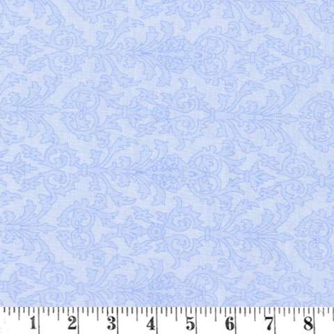 AD771 Serenity - damask (Fabric)