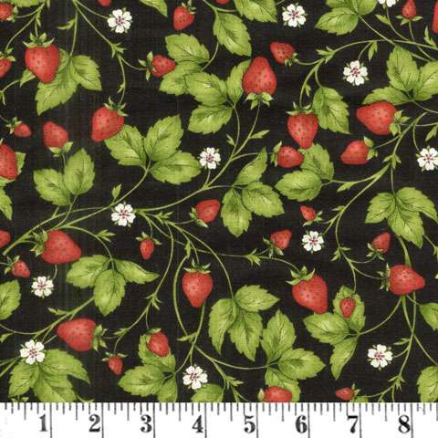 AD834 From The Farm - Strawberry Vine.